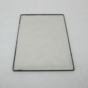"TIFFEN 4×5.65"" 81 GLASS RECTANGLE CAMERA FILTER"