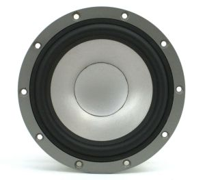 "Tannoy Reveal 5A Studio Monitor 5"" Bass Woofer 3121-0133 Replacement Speaker #3"
