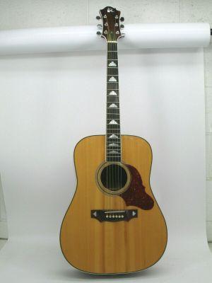 Vintage BC Rich B38 Acoustic Guitar
