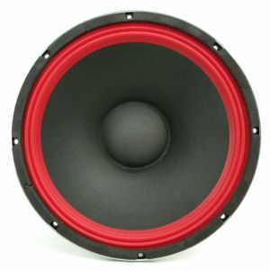 "Cerwin Vega 15"" Woofer WOFP 15256 for CVI252 / CVI152 Speakers 8-OHM #528"