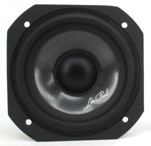"""Gibson Les Paul WOFGB40101 4"""" Inch Woofer Speaker for LP4 Reference Monitor"""