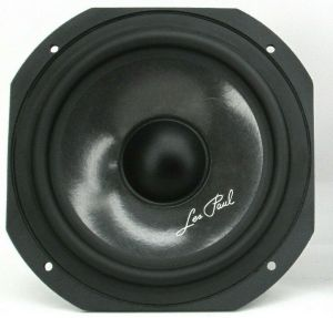"""Gibson Les Paul WOFGB612501 6"""" Inch Woofer Speaker for LP6 Reference Monitor"""