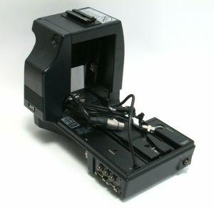 JVC KA-HD250U Studio Adapter Kit for GY-HD250U Pro HD Camcorder