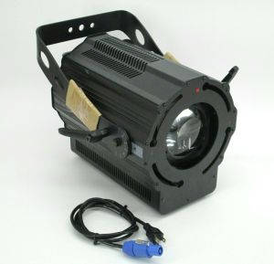 MACOSTAR Maco LED Profile R Spot Light Fresnel Stage Studio 5600K RLE-200W