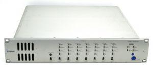 Rack Mount Euphonix FC727 Digital Audio Format Converter FC 727