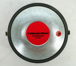 SINGLE – OEM Authentic Cerwin Vega COMP 00009 Tweeter Driver Celestion T5923A