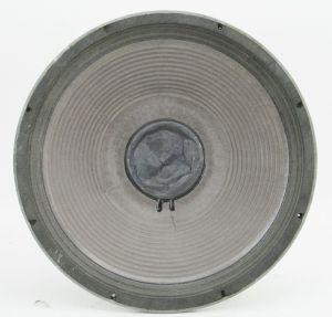 """Single – Vintage JBL 2220B 15"""" inch Woofer 16-ohm Speaker – BASKET ONLY #1458"""