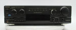 Technics SA-AX530 5.1 Channel Surround Sound A/V Home Theater Stereo Receiver