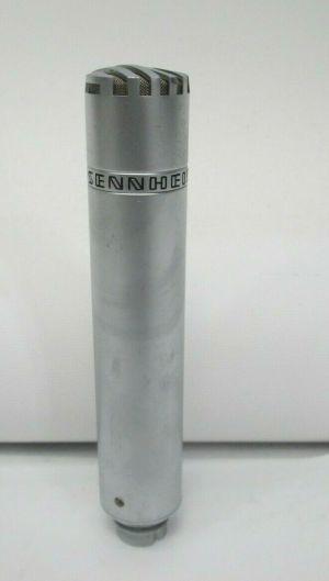 VINTAGE SENNHEISER MD211N MD211 N DYNAMIC MICROPHONE