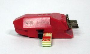 Astatic E-1004 Ceramic Turntable Cartridge w/ Needle