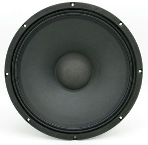 """Cerwin Vega 15"""" Low Freq Woofer WOFP 15257 for P1500X Powered Speaker 4-OHM"""