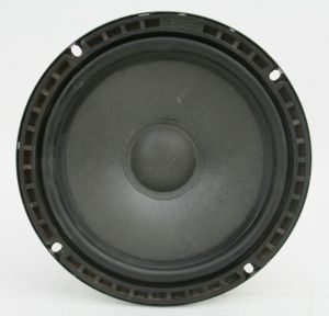 "EAW LC06/1201-4 6"" Midrange/Midbass Driver 4-ohm – Replaces 804003 Speaker"