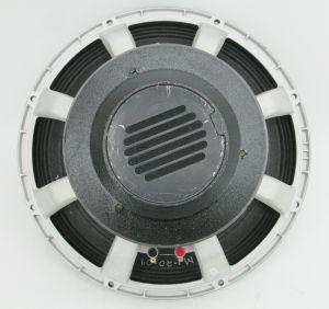 """Electro Voice EVX-150 15"""" LF Low Freq Woofer 15-in Speaker 1000W #1400"""
