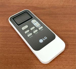 LG DG11J1-61 Air Conditioner Remote Control