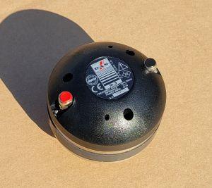 """NEW DAS M-3  1"""" Compression Driver Speaker"""