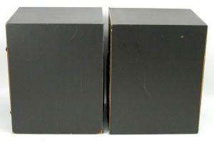PAIR – Event 20/20 BAS Bi-Amplified Two-Way Studio Monitors Speakers 20/20bas