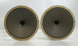 """Pair of Jensen Concert Series 10"""" Woofer Speakers 8 OHM C10T3 C9282R C10"""