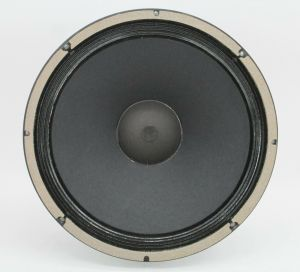 "SINGLE- Altec 416-8A 15"" Woofer 15-inch Speaker"