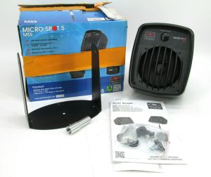 SINGLE – Galaxy Audio MS5 Micro Spot 5 100 Watt Passive Monitor Speaker