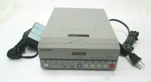 SONY DSR-11 DVCAM PRO VIDEO PLAYER RECORDER