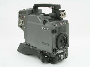 Sony BVP-950 16:9 Widescreen Camera OHB-750WSA CCD POWERHAD 1000 CA-3A Adapter