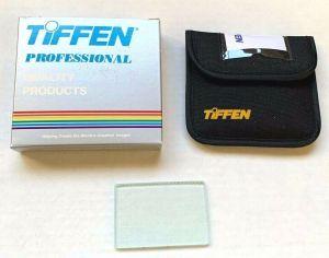 TIFFEN 2×3 Softnet White 2 Glass Square Camera Filter
