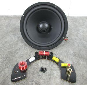 """Truaudio CP-8 8"""" 2 Way In Ceiling Speaker 100 Watts 8 Ohms Single"""