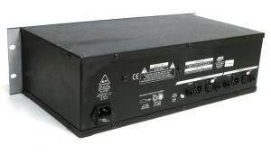 ARX EQ 60 Dual Channel Graphic Equalizer EQ60 #3642