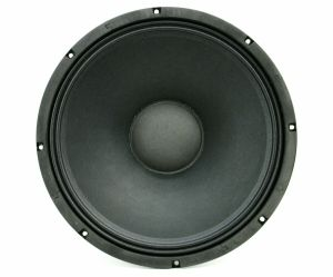 "Cerwin Vega 15"" Low Freq Woofer WOFP 15257 for P1500X Powered Speaker 4-OHM"