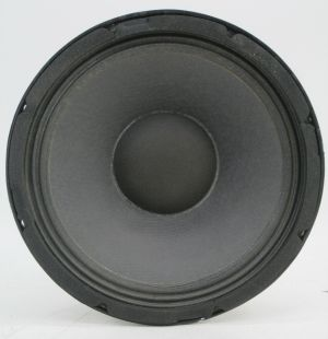 """Professional Audio Systems PAS MB1280C 12"""" Woofer – Single Speaker"""