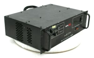 SUNN SA-11 Dual 150 Watt Power Amplifier Model SA11 – Low Output