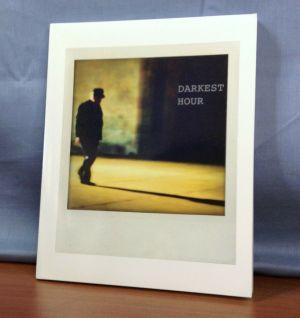 DARKEST HOUR Photo Book GARY OLDMAN Hand Signed FYC Movie Promo AUTOGRAPHED