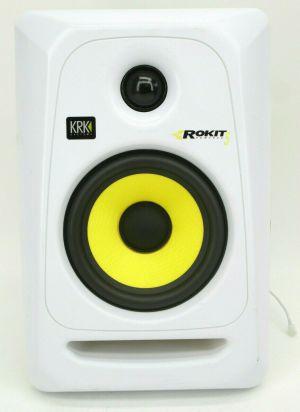 KRK Rokit 5 Studio Monitor 4 OHM Woofer Speaker Face Plate RP5G3