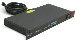Rack Mount Furman AR-1215 Power Conditioner AC Line Voltage Regulator 9-Outlet