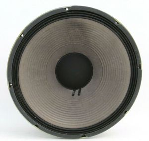 "SINGLE JBL 2226H 15"" Inch Woofer Speaker 8 OHM Professional Series 2226-H"