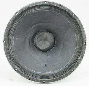 "Single – Eminence KAPPALITE 3015-LF 15"" inch Woofer 8-ohm Speaker – BASKET ONLY"