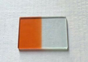 TIFFEN 2×3 CLR Coral 6 SU HV Glass Square Camera Filter