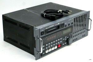 Tascam DA-98HR 8-CH Digital Recorder Reproducer 24 Bit High Resolution DTRS