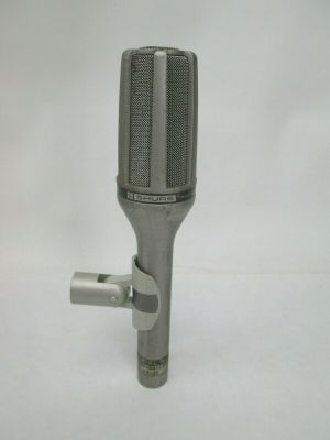 VINTAGE 1950'S SHURE SM59 DYNAMIC MICROPHONE
