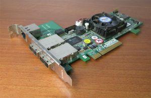 Areca ARC1680X SAS RAID Controller Dual Port PCI Express 8 Port 3Gb Card