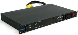 Furman PS-8R Series II Power Conditioner & Sequencer