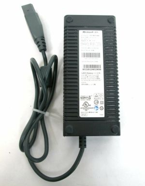 OFFICIAL Microsoft XBOX 360 Power Supply BRICK AC Adapter HP-A1503R2 150W OEM