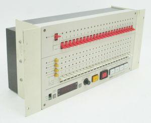 Otari CB-147 MTR-9 III 24-Channel Remote Control Unit