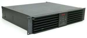 Ramsa Panasonic WP-1200 2-Channel Power Amplifier