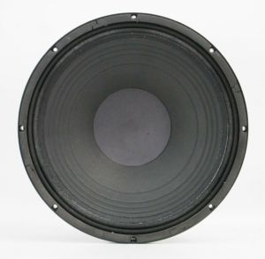 "SINGLE- EAW 804055 15"" Inch Woofer 8-Ohm Speaker for TD-415 Bass System Cab"
