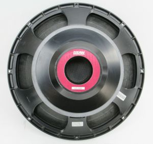 "Single – EAW LC-1536 Low Freq 15"" Woofer 8-Ohm 15-inch Speaker #1441"