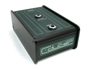 C-ducer CX Series Transducer System