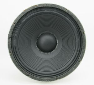 Cetec GAUSS 4582 Low Freq 15-Inch Woofer Loudspeaker 8-OHM 400W LF Speaker #2732