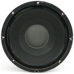 "SINGLE – 18 Sound 12W1300 12"" Inch Woofer Speaker 8 OHM"