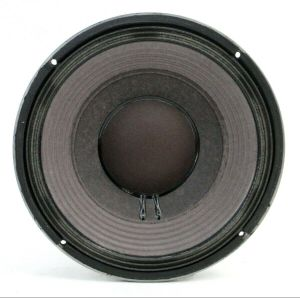 "Single – JBL 2206-H 12"" inch Woofer High Power Low Freq LF Speaker 600-W 8-Ohm"